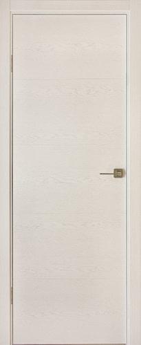 Dažytos medinės specialios paskirties priešgaisrinės durys Solo 1