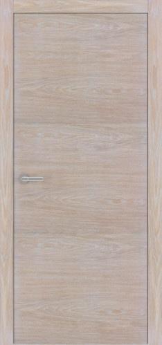 Dažytos medinės specialios paskirties priešgaisrinės durys Solo