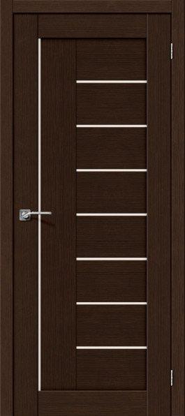 Porta 29 3D