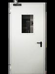 Priešgaisrinės plieninės vidaus durys