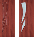 Durys Liana itališkas riešutas