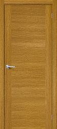 VUD FLAT 1V1 Natur Oak