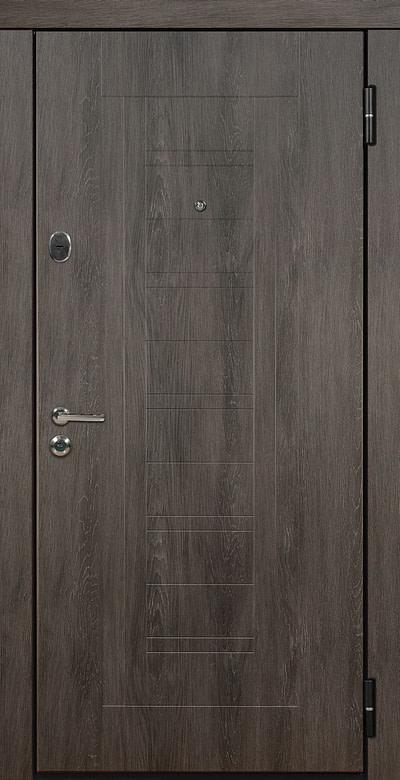 ALFA ( Buto durys)